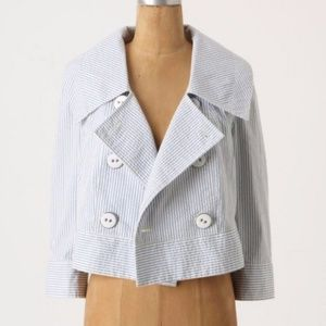 DAUGHTERS OF THE LIBERATION Thursday Crop Jacket